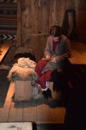 l weaving
