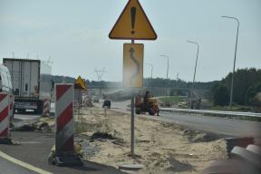 3 roadworks