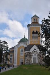 h church