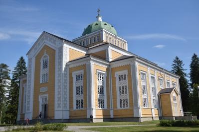 h church1